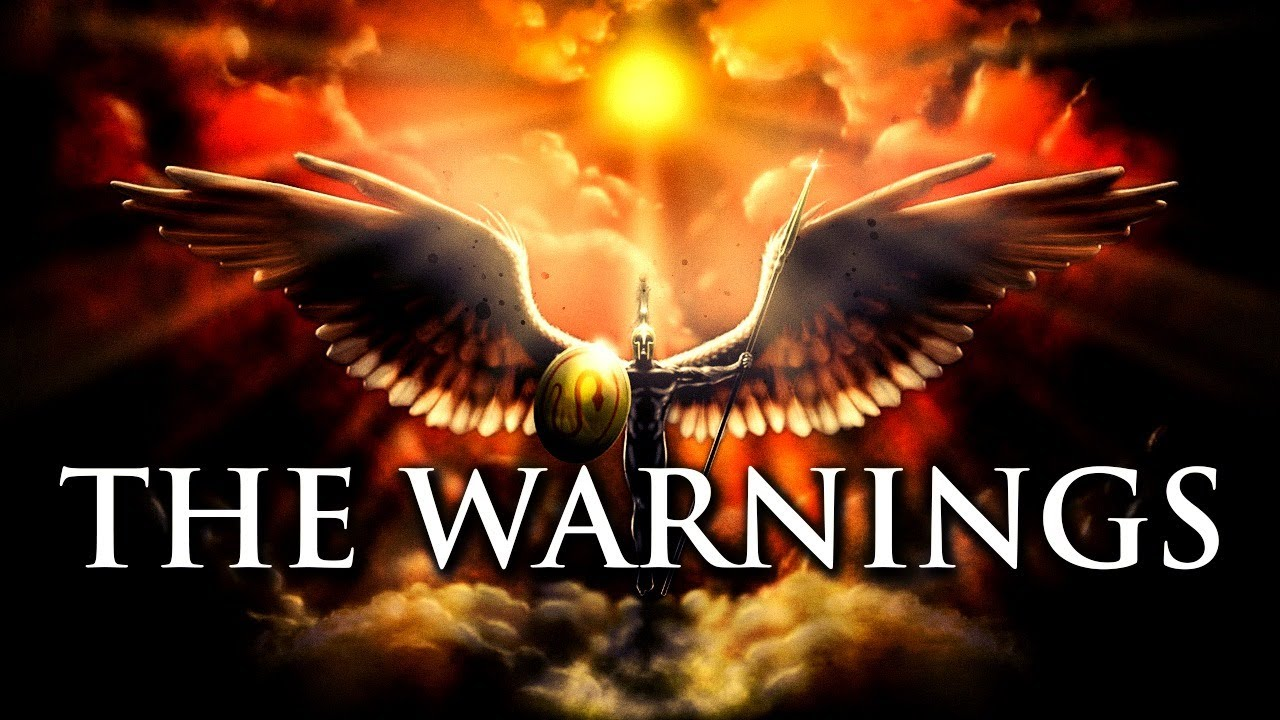 Biblical *WARNINGS* You Need to Stop Ignoring In 2020 | Compilation