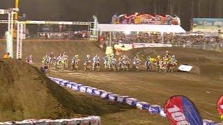 2016 Australian Supercross Championship: Round 1 Jimboomba Fox Sports Broadcast