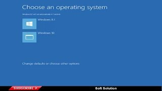 How to Dual-Boot Windows 10 with Windows 7 or 8 on Same PC - Step by Step Tutorial