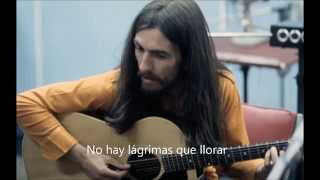 George Harrison Cheer Down (Alternate Take + Subs Español)