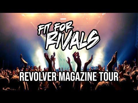 REVOLVER TOUR 2015