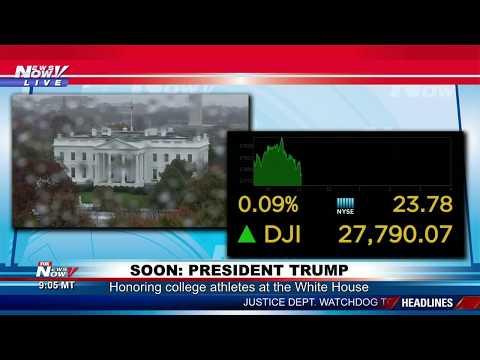 News Now Stream 11/22/19 (FNN)