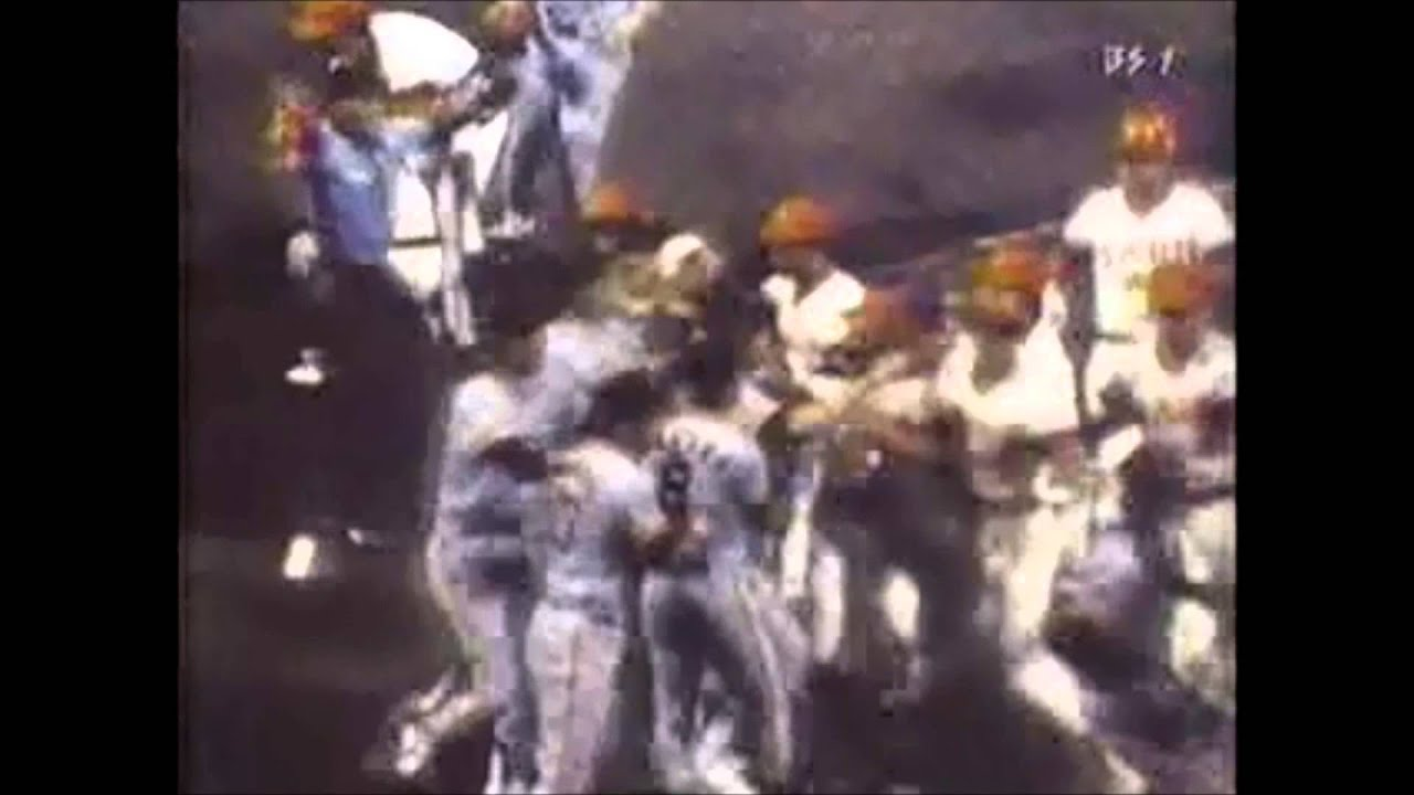 Amanda Françozo Porno 1979年 広島vs巨人 衣笠死球で乱闘 ラジオ実況 - youtube on repeat