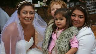 Evelyn and Irving Wedding Medley