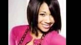 Tiffany Evans Lay Back and chill