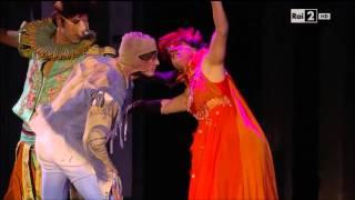 Romeo e Giulietta - Ama e cambia il mondo - La festa