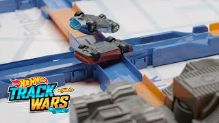 Baixar Corrida na hora do rush | Track Wars | Hot Wheels