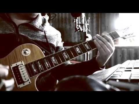 Banjo - Rascal Flatts [Guitar Cover By Numfah The Worm]