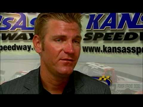 Clint Bowyer: Success Hasn't Changed Me