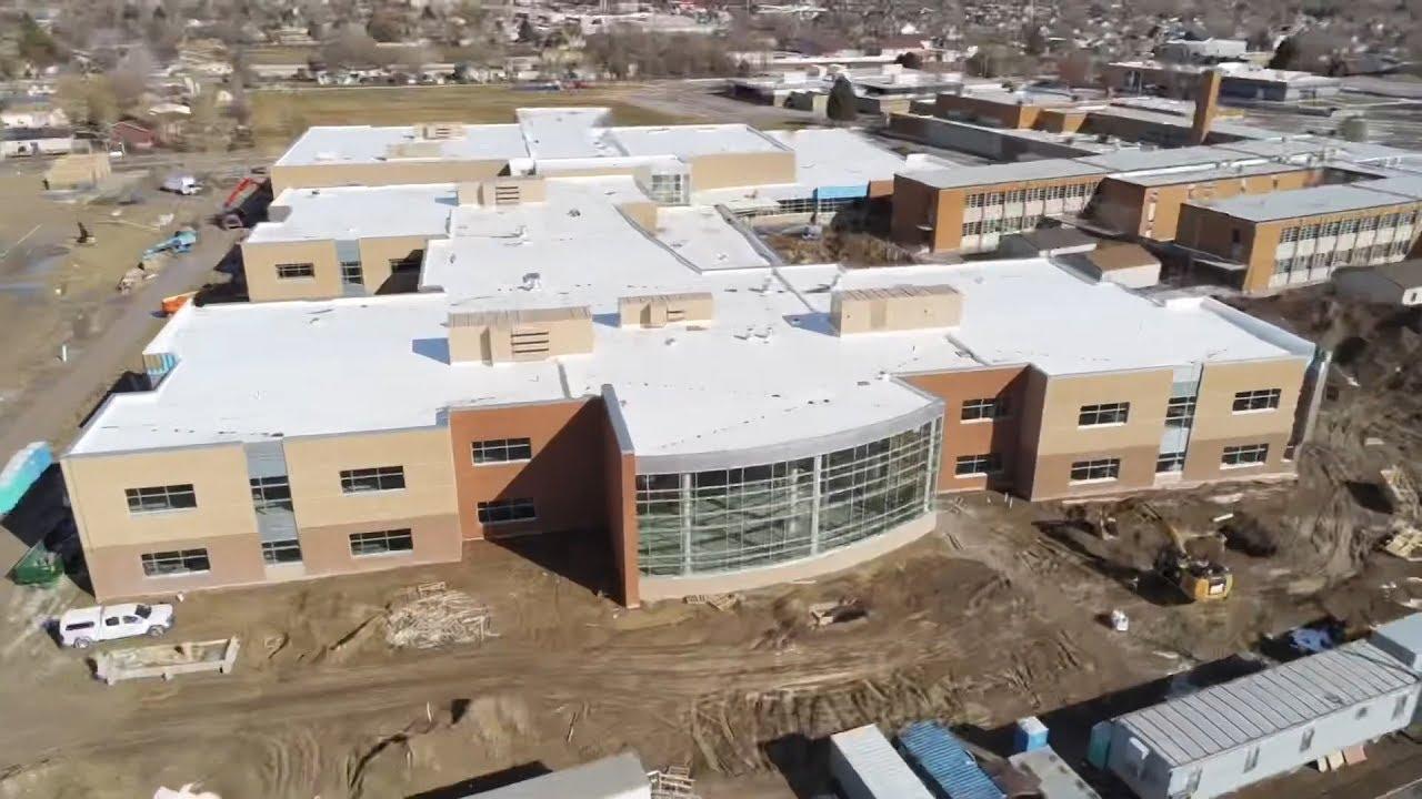 West Jordan Middle – A School to Watch