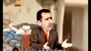 اغنية من احرار ايران الى الشعب السوري والثورة السورية