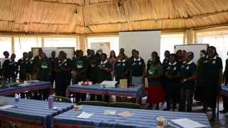 GBM Staff - Mutarakwa song
