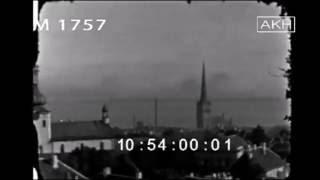 Немецкая военная хроника Tallinn