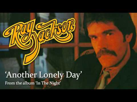 Ray Jackson - Another Lonely Day (1980)