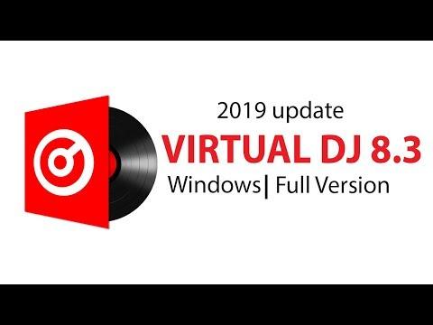 Virtual Dj Update