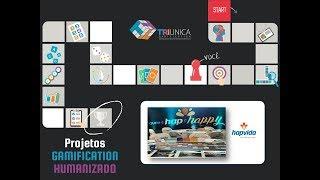 Projeto Gamification: HAPVIDA