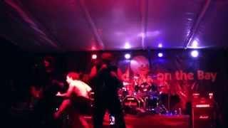 back 2 black ac dc tribute band promo vid select 1080hd