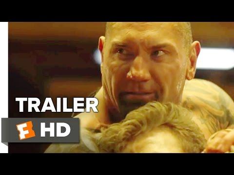 Kickboxer: Vengeance   1 2016  Dave Bautista Movie