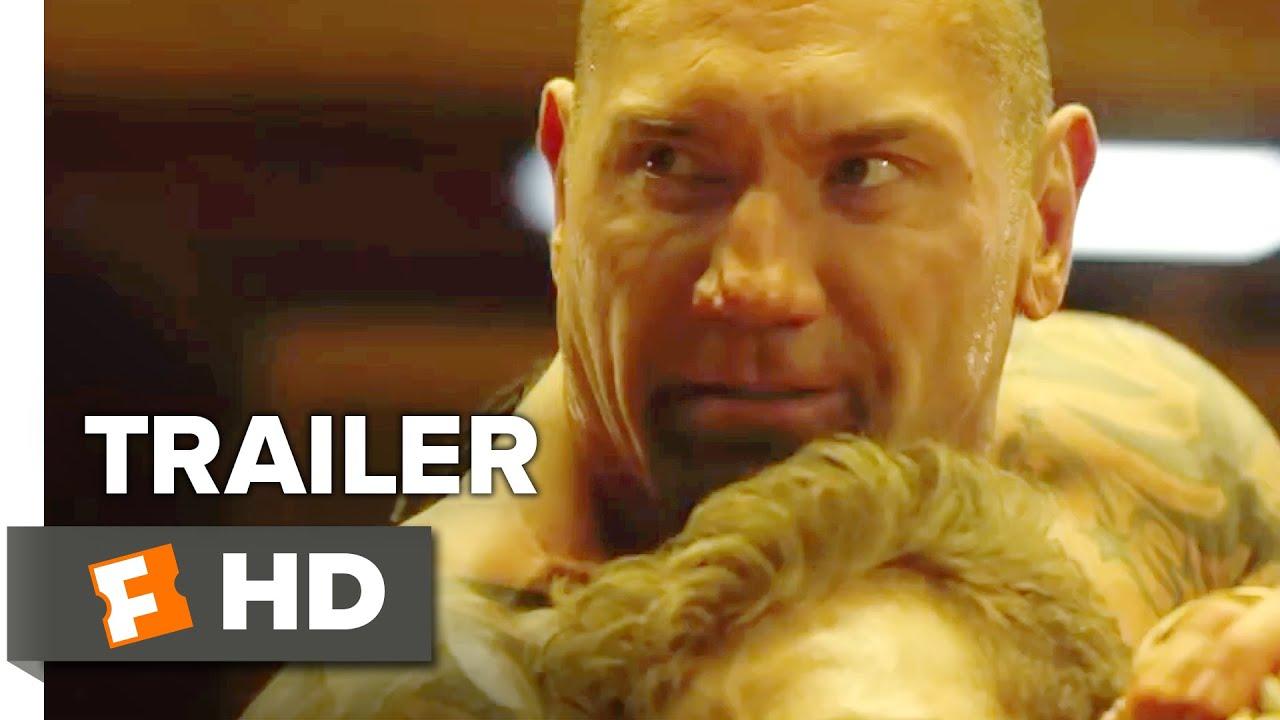 Download Kickboxer: Vengeance Official Trailer 1 (2016) - Dave Bautista Movie