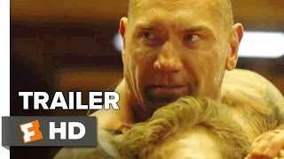 Kickboxer: Vengeance Official Trailer 1 (2016) - Dave Bautista Movie