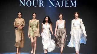 Nour Najem | Full Show | Fashion Forwaed Dubai | Fall/Winter 2017/2018