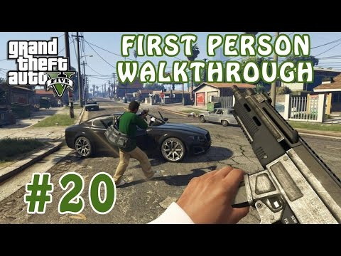 gta-v-xbox-one-first-person-walkthrough-part-20---fame-or-shame!