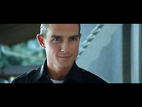 Tom Cruise is the T-1000 in Terminator 2 [Deepfake]