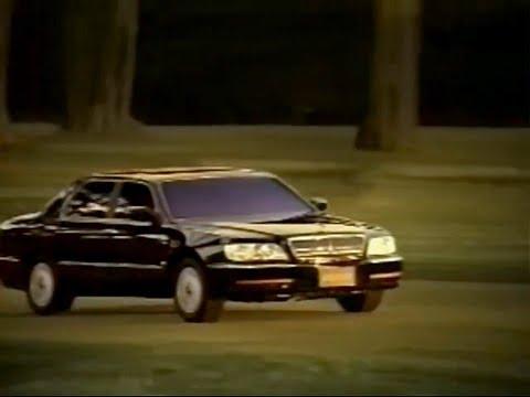 Фото к видео: Hyundai Equus 1999 commercial 1 (korea)