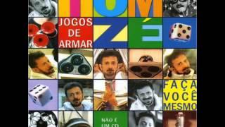 Tom Zé - Jogos de Armar (2003)