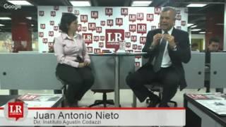 Juan Antonio Nieto