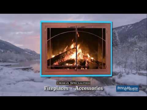 Fireplaces U0026 Accessories At New England Patio U0026 Hearth