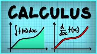 Calculus, what is it good for?