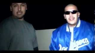 Mr. Blazer (Hi Power Soldier) - Give It All You Got (Feat. Madd Visualz) (MUSIC VIDEO 2012)