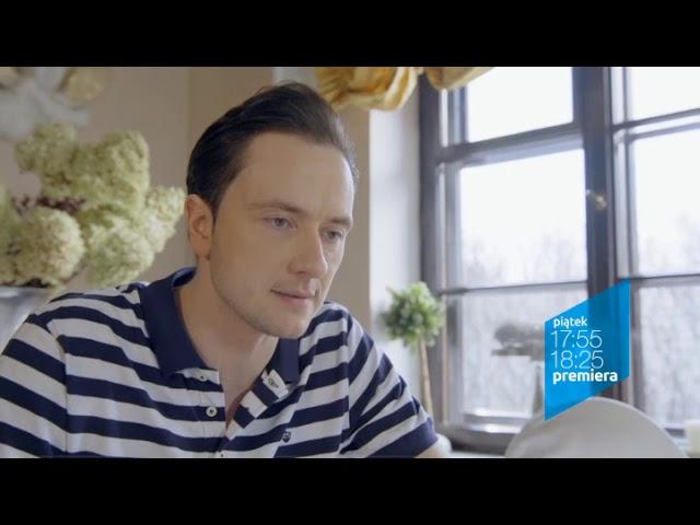 """""""Leśniczówka"""" – zwiastun odc. 19 i 20"""