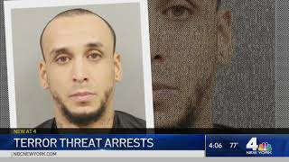 ISIS Supporters Eyed Trump Tower, Other NYC Locations to 'Send a Message,' Feds Say | NBC New York