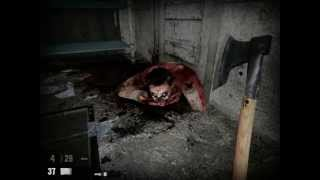 Nightmare house 2 , by Villich )))