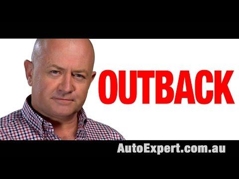 Subaru Outback Review | Auto Expert John Cadogan | Australia