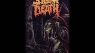 SILENT DEATH- Dying Moment