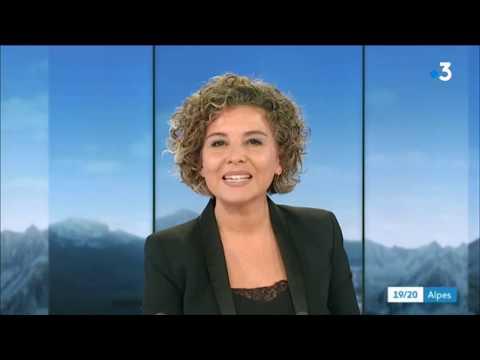 EnVoyaJeux sur France 3 Alpes