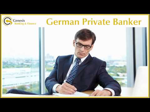 Fantastic role as a Senior Private Banker on the German Desk