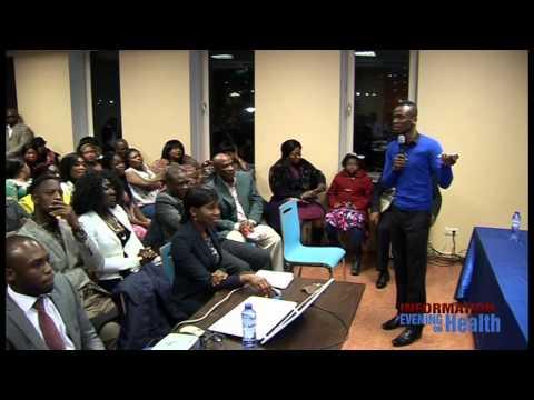 Stichting Okwahu's Health information