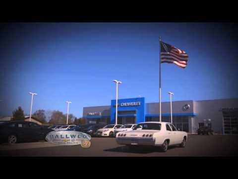 Ballweg Chevrolet Buick Automobile Sales Service