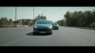 Лучшая реклама с главным героем фильма Такси.Samy Naceri
