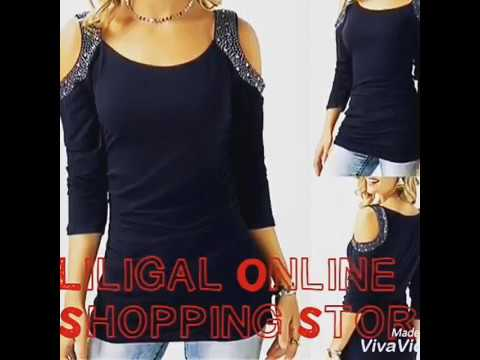 b3d0971fad423 LiliGal Women s Fashion Clothing Review - YouTube