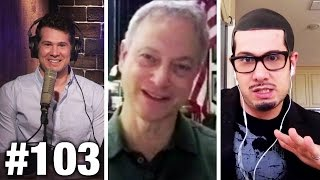 #103 HOLLYWOOD HATES AMERICA! Gary Sinise and...