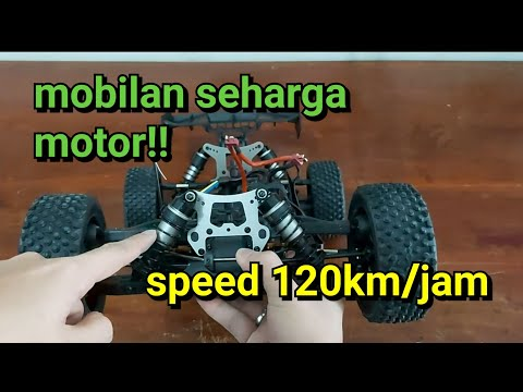 Review Unboxing Caster Racing Ex2.0r 6s Rtr Rc Car Buggy