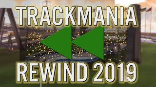 Trackmania Rewind - All 56+ World Records from 2019 Analyzed!