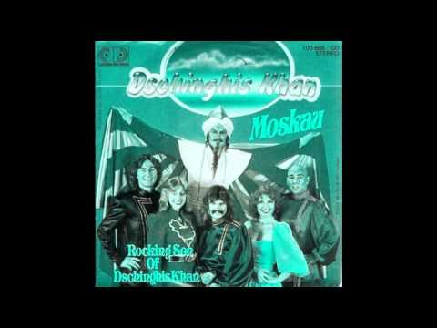 """Dschinghis Khan - """"Moskau"""" Speed-Up (Download Link Now Included)"""