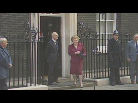 Margaret Thatcher dead: Obituary of former Prime Minister