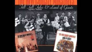 The New Christy Minstrels - Song of the Pious Itinerant  (Hallelujah I